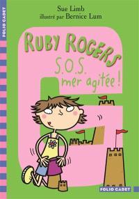 Ruby Rogers. Volume 7, SOS, mer agitée !