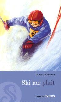 Ski me plaît