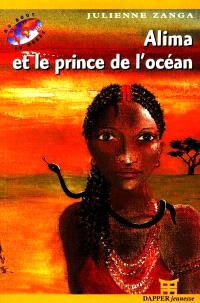 Alima et le prince de l'océan