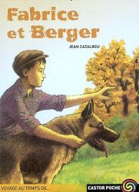 Fabrice et Berger