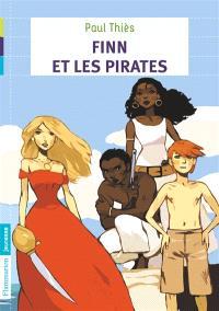 Finn et les pirates. Volume 2, La trahison