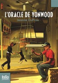 La cité de l'ombre. Volume 3, L'oracle de Yonwood