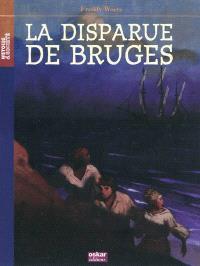 La disparue de Bruges