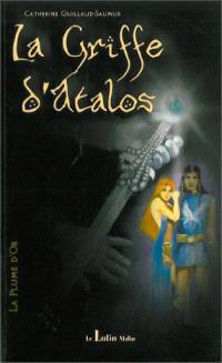 La griffe d'Atalos