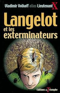 Langelot. Volume 20, Langelot et les exterminateurs