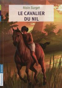 Le cavalier du Nil