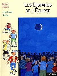 Les disparus de l'éclipse