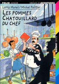 Les pommes Chatouillard du chef
