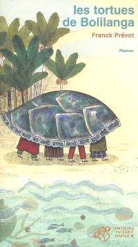 Les tortues de Bolilanga