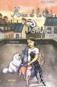 Mina et le chat Pompon. Volume 2, L'amitié