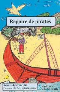 Repaire de pirates
