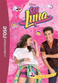 Soy Luna. Volume 5, Coup de coeur