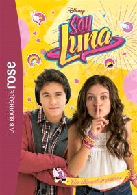 Soy Luna. Volume 6, Un départ imprévu