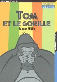 Tom et le gorille