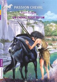 Un cheval pour totem