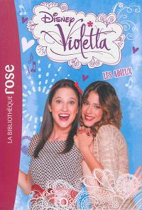 Violetta. Volume 13, Les adieux