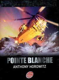 Alex Rider, quatorze ans, espion malgré lui. Volume 2, Pointe blanche