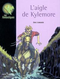 La légende de l'émeraude. Volume 2, L'aigle de Kylemore