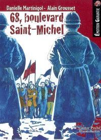68, boulevard Saint-Michel