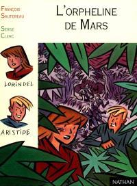 L'orpheline de Mars