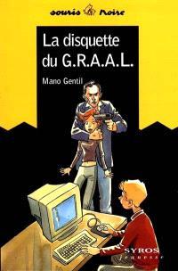 La disquette du GRAAL