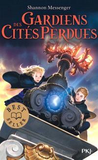 Gardiens des cités perdues. Volume 1
