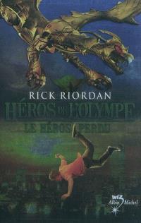 Héros de l'Olympe. Volume 1, Le héros perdu