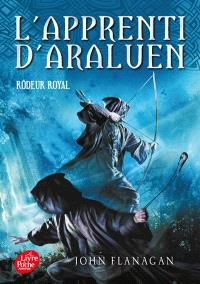 L'apprenti d'Araluen. Volume 12, Rôdeur royal