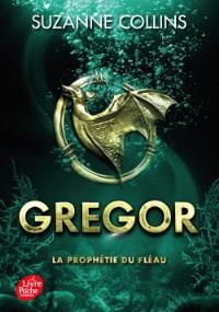 Gregor. Volume 2, La prophétie du fléau