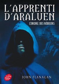 L'apprenti d'Araluen. Volume 1, L'ordre des Rôdeurs