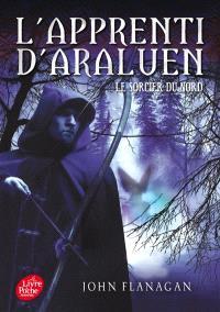 L'apprenti d'Araluen. Volume 5, Le sorcier du Nord