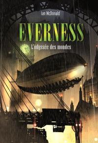 Everness, L'odyssée des mondes