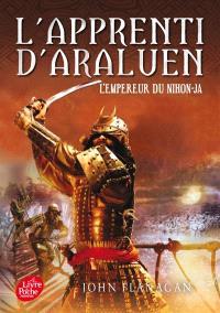L'apprenti d'Araluen. Volume 10, L'empereur du Nihon-Ja