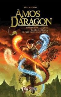 Amos Daragon, L'intégrale. Volume 1