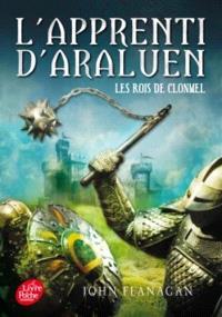 L'apprenti d'Araluen. Volume 8, Les rois de Clonmel