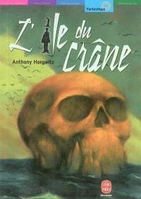 Les aventures de David Eliot. Volume 1, L'île du Crâne