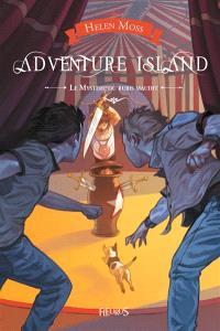 Adventure island, Le mystère du rubis maudit