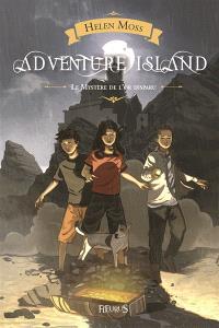 Adventure island, Le mystère de l'or disparu