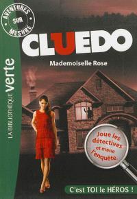 Cluedo. Volume 2, Mademoiselle Rose