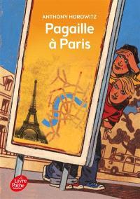 Les frères Diamant. Volume 4, Pagaille à Paris : 4 enquêtes des frères Diamant