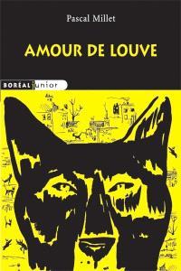 Les nuits de Blues. Volume 6, Amour de louve