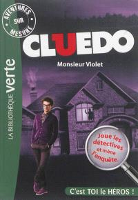 Cluedo. Volume 5, Monsieur Violet
