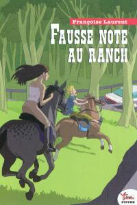 Fausse note au ranch