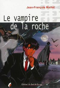 Le vampire de la roche