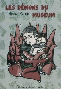 Les démons du Muséum