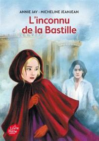 L'inconnu de la Bastille