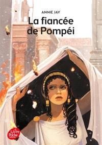 La fiancée de Pompéi