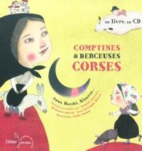 Comptines et berceuses de Corse