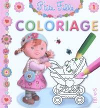 Coloriage. Volume 1
