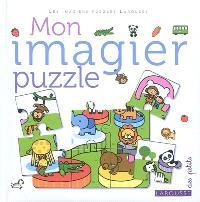 Mon imagier puzzle